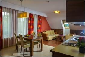 Suite, Royal Club Hotel, Visegrad