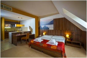 Royal Club Hotel, Visegrad, Standard room
