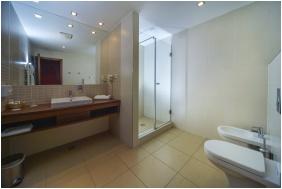 Royal Club Hotel, Bathroom - Visegrad