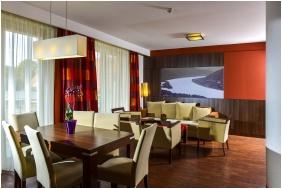 Royal Club Hotel, Visegrad, Executive room