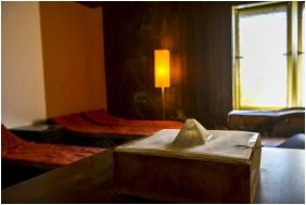 Royal Club Hotel, Saltcave - Visegrad