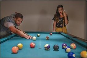 Pool, Royal Club Hotel, Visegrad