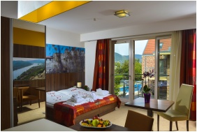 Royal Club Hotel, Standard room