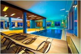 Royal Club Hotel, Spa & Wellness centre
