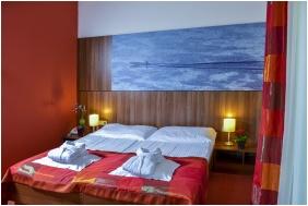 Royal Club Hotel, Sleeping room