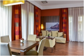 Royal Club Hotel, Suite - Visegrad
