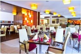 Restaurant, Royal Club Hotel, Visegrad