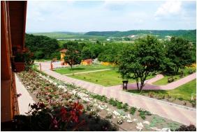 Kert - Rózsapark Vendégház