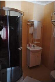 Fürdőszoba - Rózsapark Vendégház