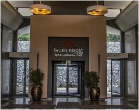 , Saliris Resort Spa & Konferencia Hotel, Egerszalók