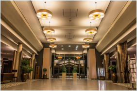 Saliris Resort Spa & Konferencia Hotel,  - Egerszalók