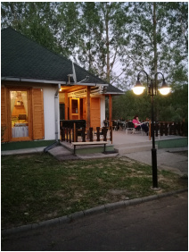 Tavasz - Salvus Family Pihenő Park