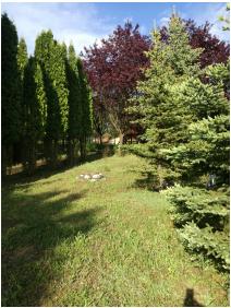 Salvus Family Pihenő Park,  - Bükkszék