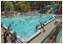 Salvus Family Pihenő Park, Élménymedence - Bükkszék