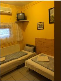 szobabelső - Sashalom Hotel