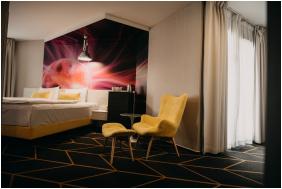 Hotel Science,  - Szeged