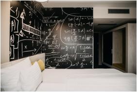 Hotel Science, Szeged,