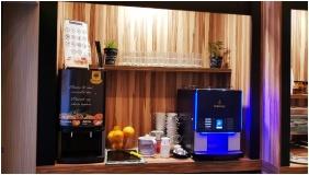 Buffet breakfast - Hotel Science