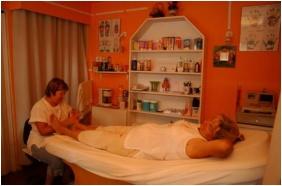 Siesta Club Hotel, Massage