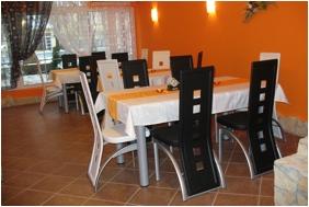 Restaurant - Siesta Club Hotel