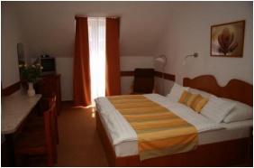 Siesta Club Hotel, Harkany,