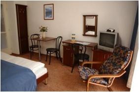 Siesta Club Hotel - Harkany, Badezimmer