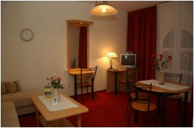 Siesta Club Hotel - Harkany, Zimmer