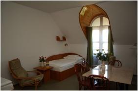 Siesta Club Hotel - Harkany, Tischtennis