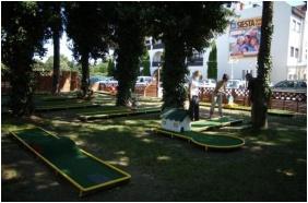 Sıesta Club Hotel - Harkany