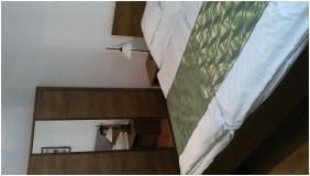 szobabelső, Siesta Club Hotel, Harkány