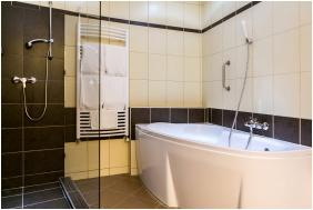 Superior szoba - Ambient Hotel & AromaSPA Sikonda