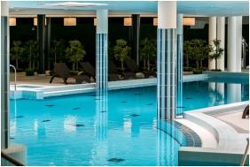 Ambient Hotel & AromaSPA Sikonda, Sikonda, Thermal pool