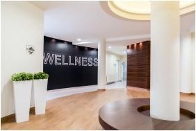 Spa- és wellness-centrum, Ambient Hotel & AromaSPA Sikonda, Sikonda