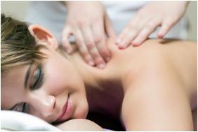 Massage - Ambient Hotel & AromaSPA Sikonda