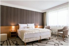 Ambient Hotel & AromaSPA Sikonda, Sikonda, Superior room