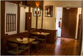 Corridor - Silver Club Hotel