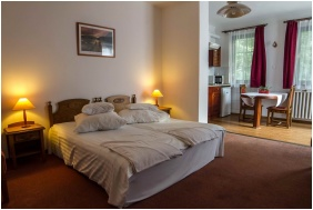 Silver Club Hotel, Classic room