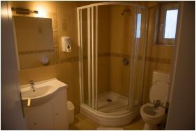 Bathroom - Silver Major
