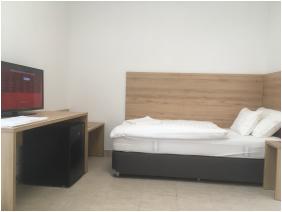 Smart Rooms Motel, szobabelső - Székesfehérvár