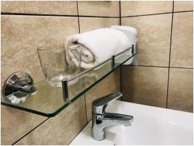 Smart Rooms Motel, berendezés - Székesfehérvár