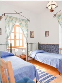 Kétágyas szoba, Somogy Kertje Üdülőfalu & Étterem, Bonnya