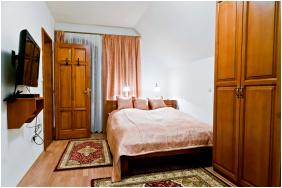 Sóvirág Vendégház, Hortobágy, szobabelső