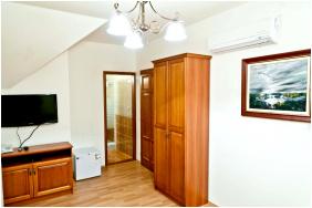 szobabelső, Sóvirág Vendégház, Hortobágy