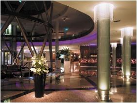 Spirit Hotel Thermal Spa - Sarvar, Lobby