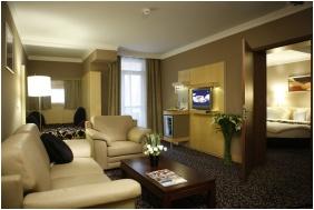Spirit Hotel Thermal Spa - Sarvar, Premium suite