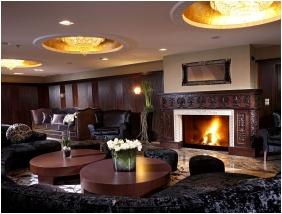 Spirit Hotel Thermal Spa - Sarvar, Salon
