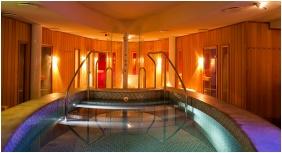 Spirit Hotel Thermal Spa - Sarvar, Outdoor pool