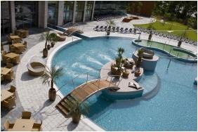Spirit Hotel Thermal Spa - Sarvar, Pool