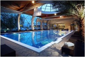 Spirit Hotel Thermal Spa - Sarvar, Swimming pool