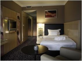 Spirit Hotel Thermal Spa - Sarvar, Premium single room
